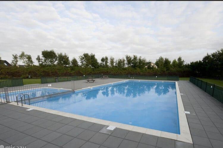 Ferienhaus Modernes Ferienhaus in Zeewolde mit Swimmingpool (2734676), Zeewolde, , Flevoland, Niederlande, Bild 8