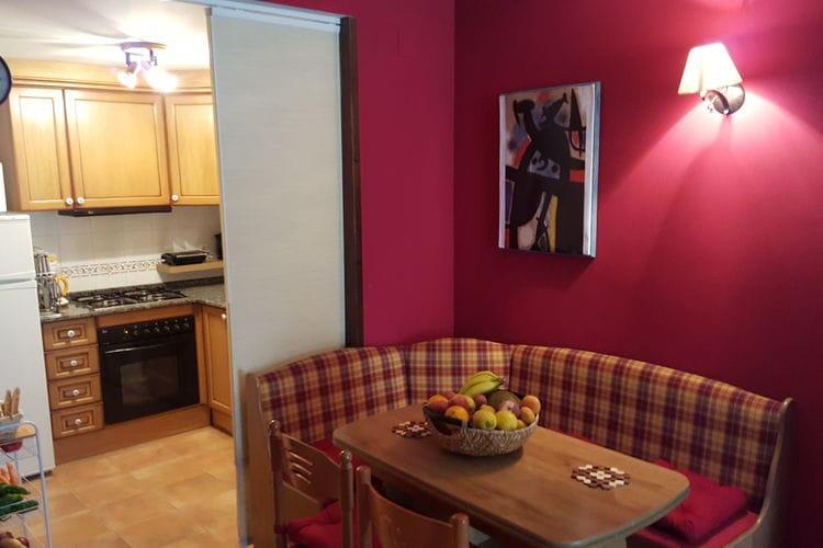 Appartement Spanje, Navarra, Anciles Appartement ES-00027-31