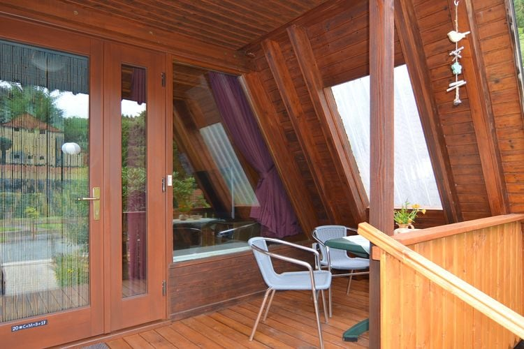 vakantiehuis Duitsland, Sauerland, Medebach-Dreislar vakantiehuis DE-59964-108