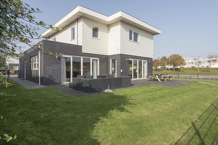 Villa huren in Flevoland -   met wifi  voor 10 personen  De verschillende type luxe en ruim..