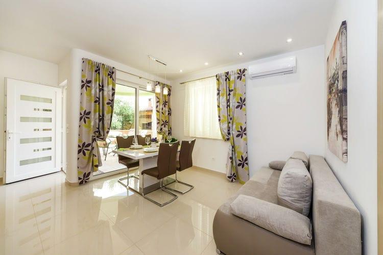 Appartement Kroatië, Dalmatie, zadar Appartement HR-23000-44