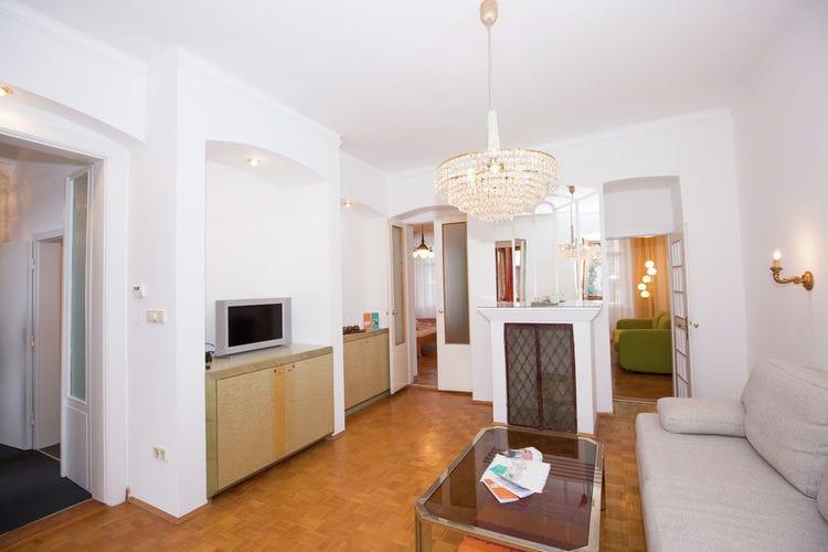 Holiday apartment Martina (2279174), Vienna, , Vienna, Austria, picture 3