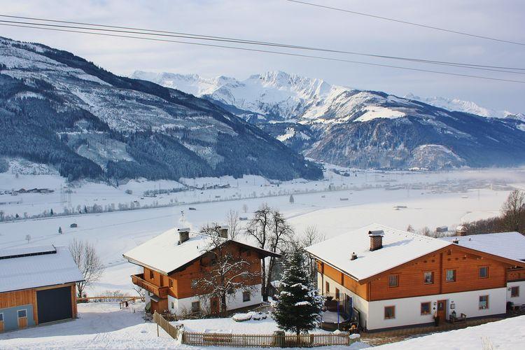Vakantiehuizen Oostenrijk | Salzburg | Appartement te huur in Uttendorf   met wifi 4 personen