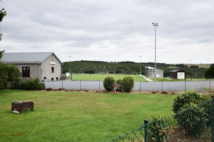 Ferienhaus Le gîte de Pironval (2301958), Bertogne, Luxemburg (BE), Wallonien, Belgien, Bild 32