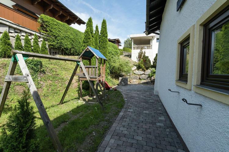 Ferienwohnung Apartment Zentral (2245621), Saalfelden am Steinernen Meer, Pinzgau, Salzburg, Österreich, Bild 24