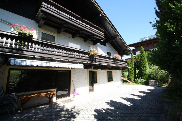 Ferienwohnung Apartment Zentral (2245621), Saalfelden am Steinernen Meer, Pinzgau, Salzburg, Österreich, Bild 3