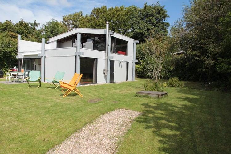 vakantiehuis Nederland, Zeeland, Veerse Meer - Kamperland vakantiehuis NL-0013-30