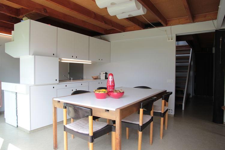 Vakantiewoning Nederland, Zeeland, Veerse Meer - Kamperland vakantiewoning NL-0013-30
