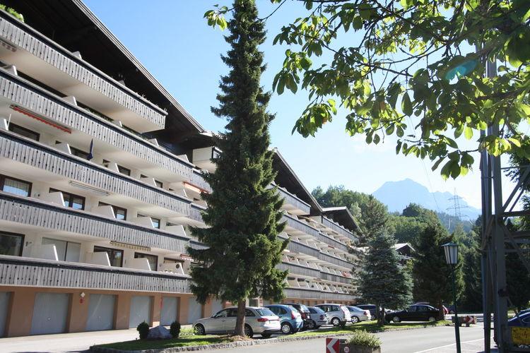 Hinterreit - Apartment - Maria Alm
