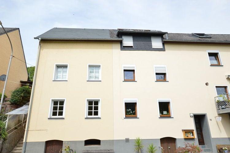 Appartement Duitsland, Eifel, Zell Appartement DE-56856-29