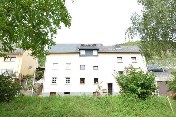 Duitsland | Eifel | Appartement te huur in Zell   met wifi 2 personen