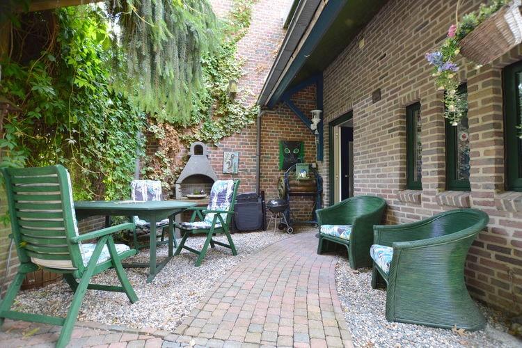 Vakantiehuizen Nederland | Limburg | Vakantiehuis te huur in Heerlen   met wifi 8 personen