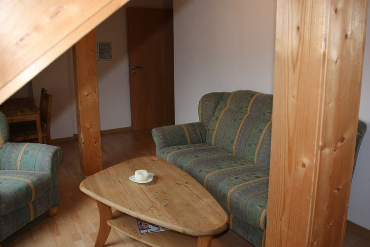 Appartement Duitsland, Hessen, Bad Wildungen Appartement DE-34537-10