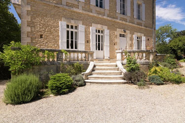 vakantiehuis Frankrijk, Dordogne, Brouchaud vakantiehuis FR-00110-97