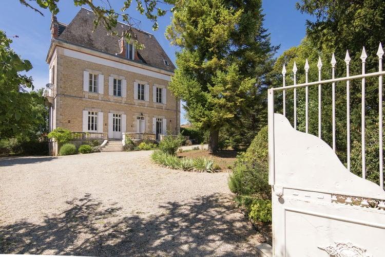 Vakantiehuis met zwembad met wifi  DordogneLa Peyrade le P