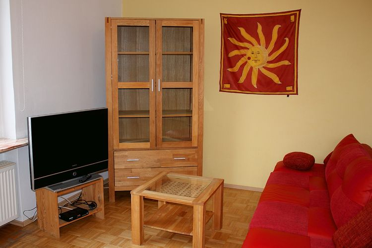 Appartement Duitsland, Hessen, Bad Wildungen Appartement DE-34537-11