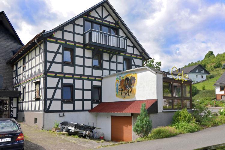 Vakantiehuizen Olsberg-Elpe te huur Olsberg-Elpe- DE-59939-47   met wifi te huur