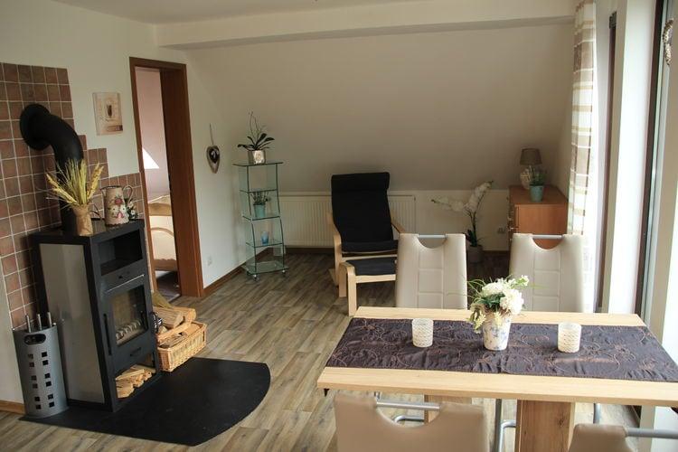 Vakantiehuizen Duitsland | Sauerland | Appartement te huur in Olsberg-Elpe   met wifi 4 personen