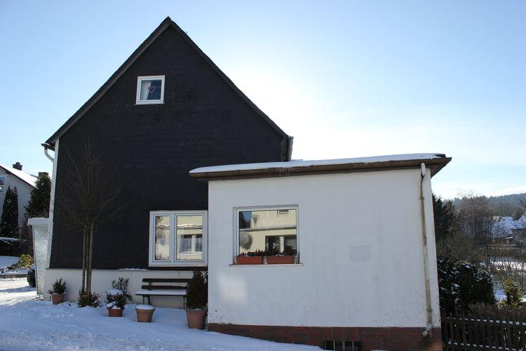 Vakantiehuizen Duitsland | Sauerland | Appartement te huur in Willingen   met wifi 2 personen