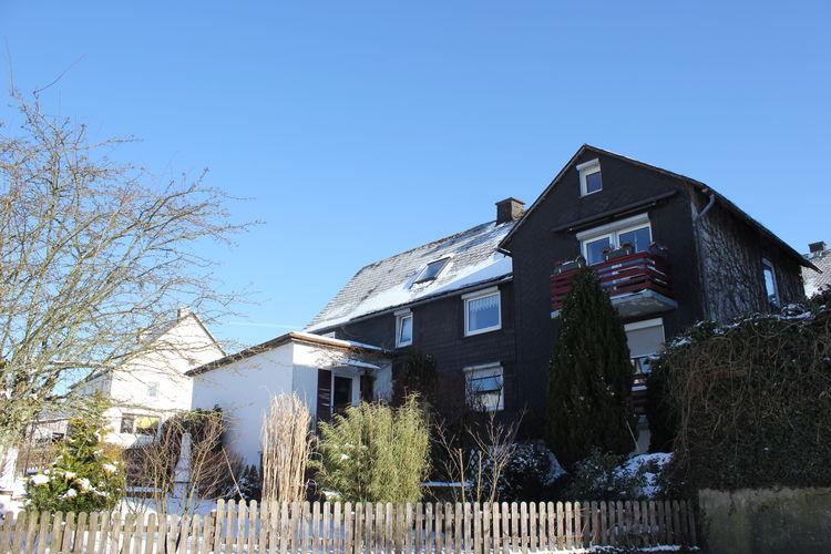 Appartement Duitsland, Sauerland, Willingen Appartement DE-34508-130