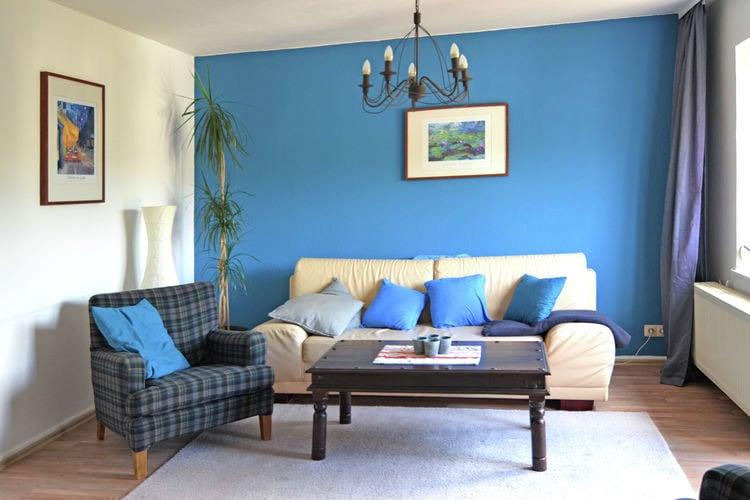 Vakantiehuizen Duitsland | Sauerland | Appartement te huur in Willingen   met wifi 4 personen