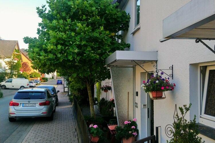 Appartement Duitsland, Sauerland, Willingen Appartement DE-34508-131