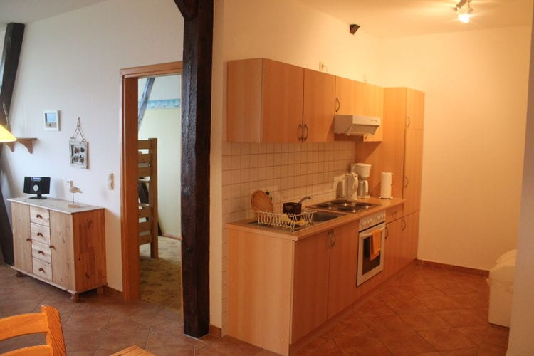 Appartement Duitsland, Ostsee, Kägsdorf Appartement DE-00019-59