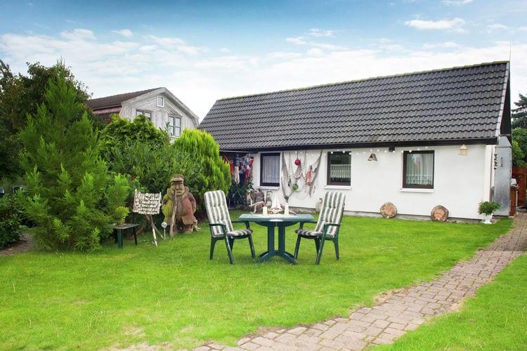 vakantiehuis Duitsland, Ostsee, Kühlungsborn vakantiehuis DE-00019-71
