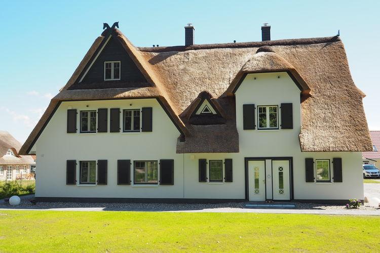vakantiehuis Duitsland, Ostsee, Rerik vakantiehuis DE-00019-72