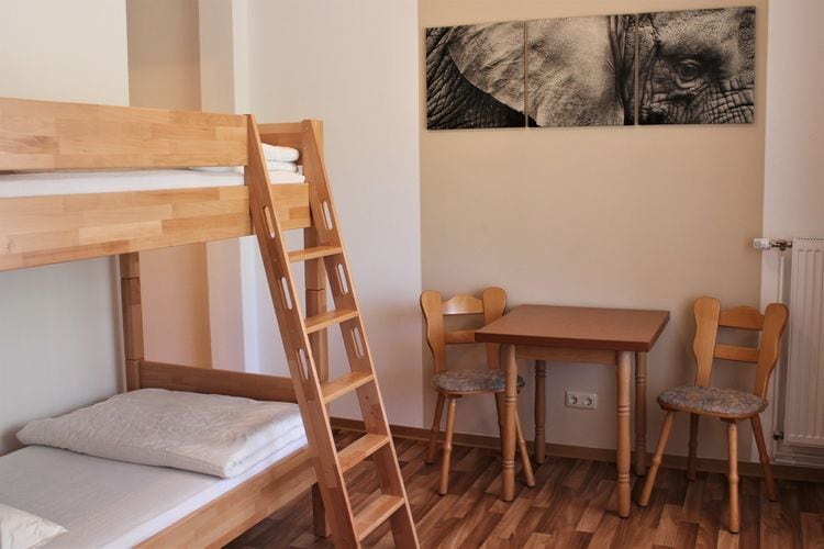 Appartement Duitsland, Ostsee, Wohlenberg Appartement DE-00019-103