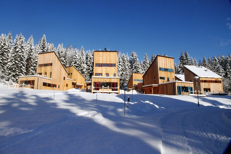 Terezie A - Accommodation - Harrachov