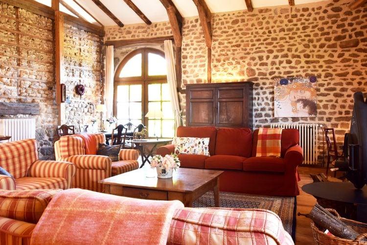 vakantiehuis Frankrijk, Ardeche, St. Basile vakantiehuis FR-00017-25