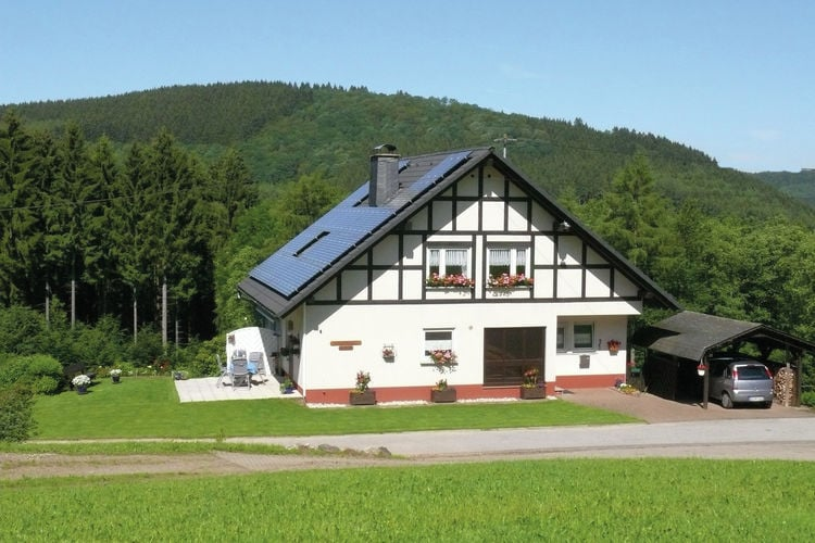 Vakantiewoning Duitsland, Sauerland, Kirchhundem Boerderij DE-57399-13