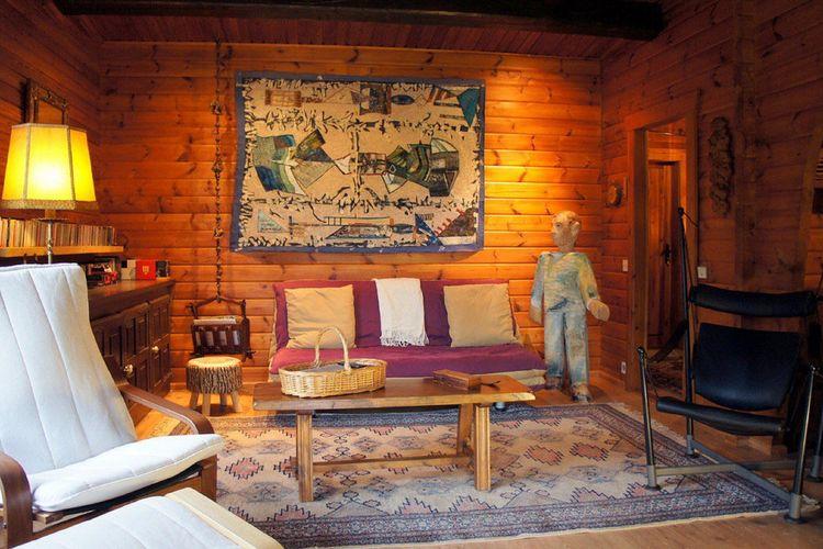 Ferienhaus Maison de Vacances - Sapois (2284190), Sapois, Vogesen, Lothringen, Frankreich, Bild 6