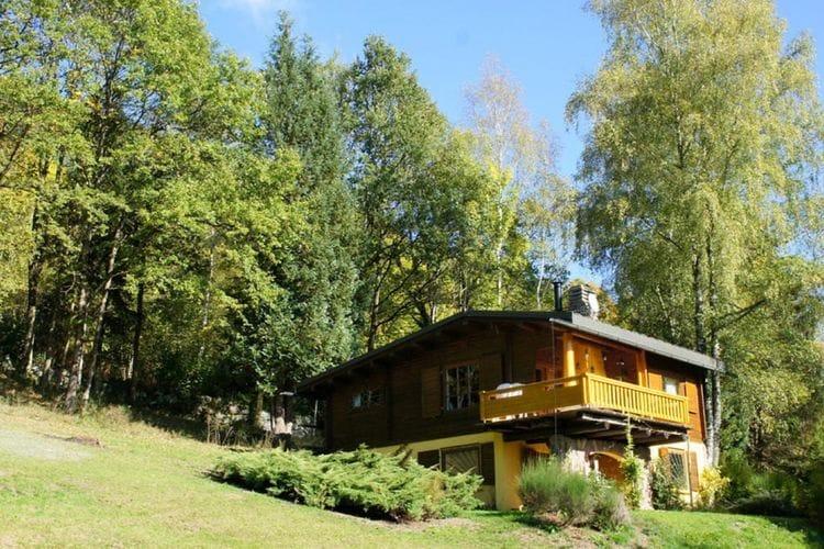 Ferienhaus Maison de Vacances - Sapois (2284190), Sapois, Vogesen, Lothringen, Frankreich, Bild 3