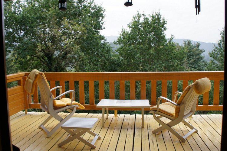 Ferienhaus Maison de Vacances - Sapois (2284190), Sapois, Vogesen, Lothringen, Frankreich, Bild 19