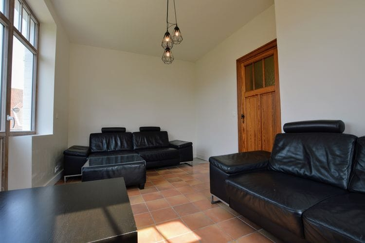 Vakantiewoning België, West Vlaanderen, Koksijde Villa BE-8670-127