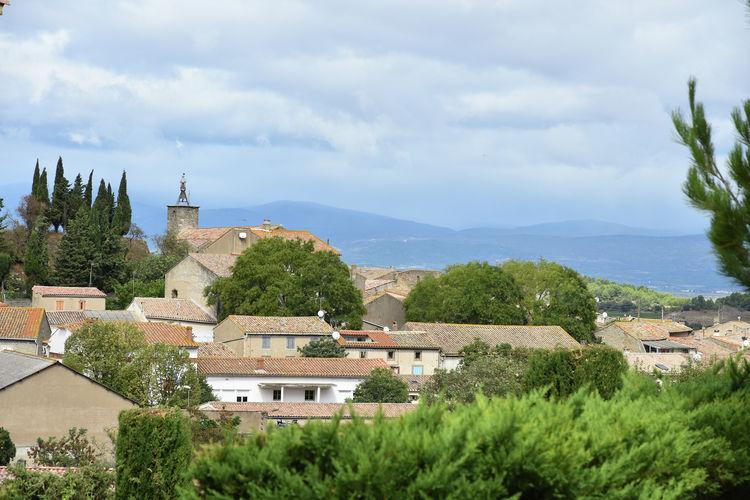 Villa Frankrijk, Languedoc-roussillon, Montbrun-des-Corbières Villa FR-00017-31