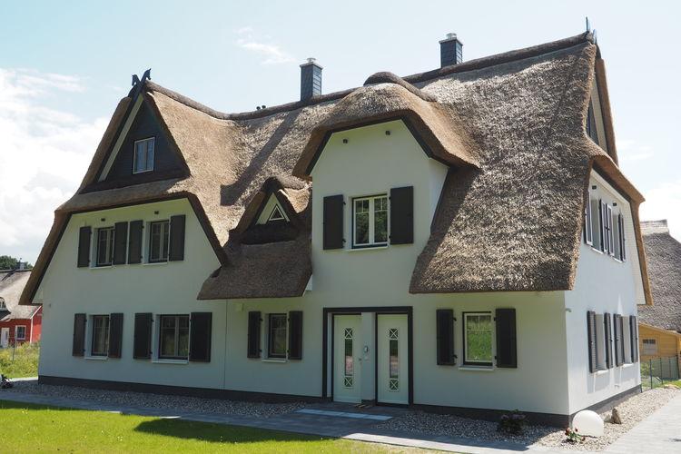 Vakantiehuizen Duitsland | Ostsee | Vakantiehuis te huur in Rerik   met wifi 10 personen