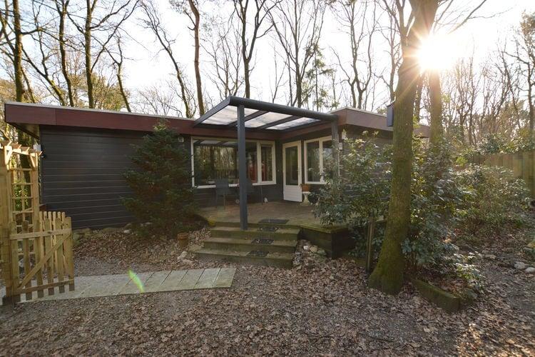 Noord-Brabant Bungalows te huur luxe bungalow met sauna en privé tuin in een natuurgebied