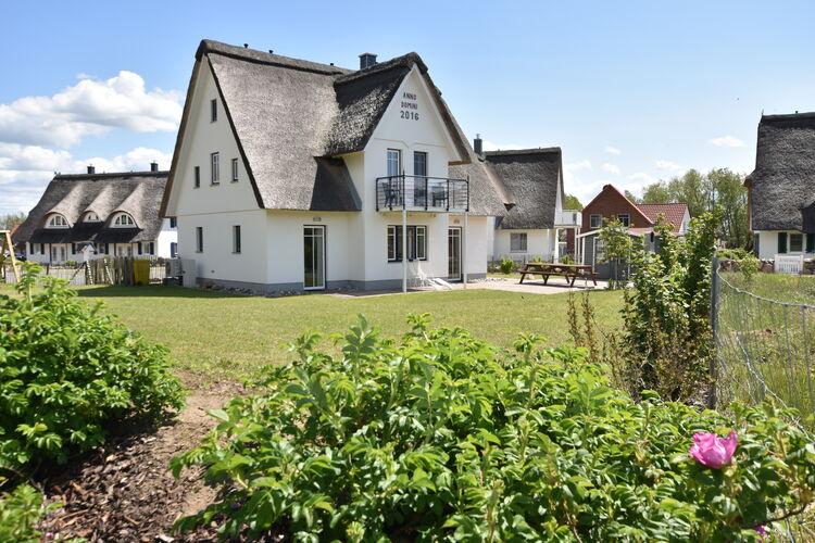 vakantiehuis Duitsland, Ostsee, Rerik vakantiehuis DE-00019-83