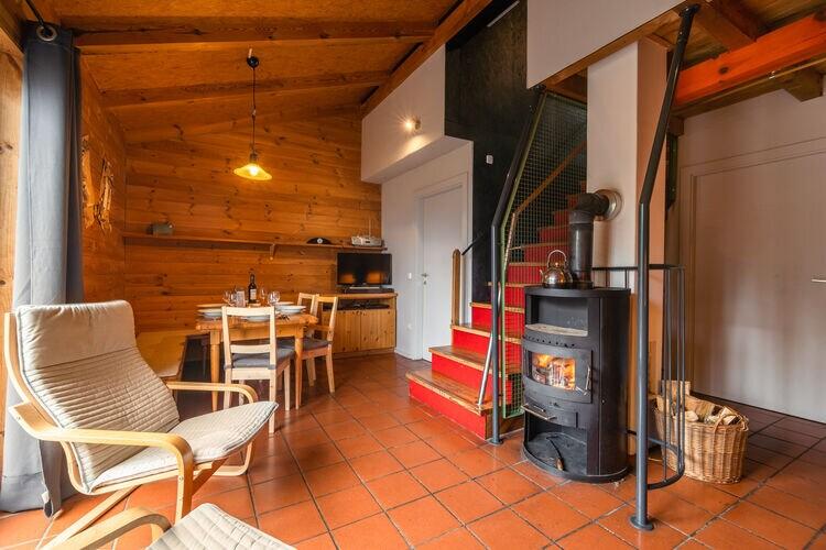 vakantiehuis Oostenrijk, Steiermark, Pack vakantiehuis AT-9451-01