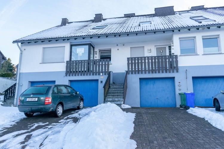 Vakantiehuizen Duitsland | Sauerland | Vakantiehuis te huur in Winterberg-Gronebach    7 personen