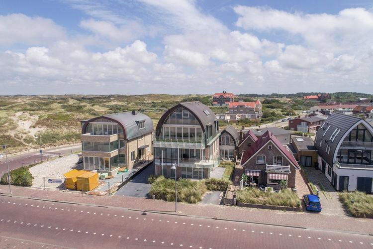 Appartement Nederland, Noord-Holland, Egmond aan zee Appartement NL-1931-33
