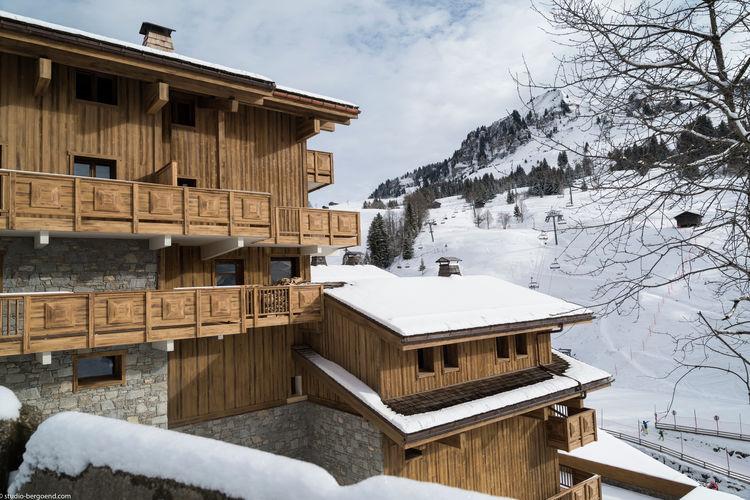 Appartementen Frankrijk | Rhone-alpes | Appartement te huur in Le-Grand-Bornand   met wifi 4 personen