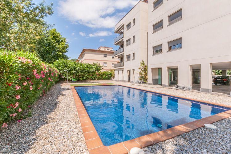 Appartement Spanje, Costa Brava, Sant Pere Pescador Appartement ES-17470-50