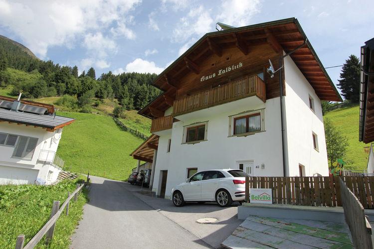 Talblick Silvretta Arena Ischgl-Samnaun Tyrol Austria