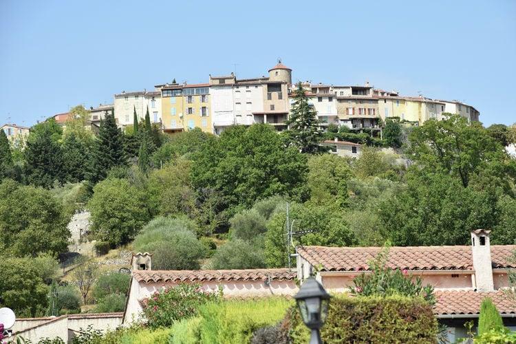 Villa Frankrijk, Provence-alpes cote d azur, Callian Villa FR-83440-173