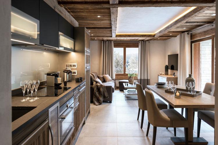 Appartement Frankrijk, Rhone-alpes, CHAMONIX MONT BLANC Appartement FR-74400-176