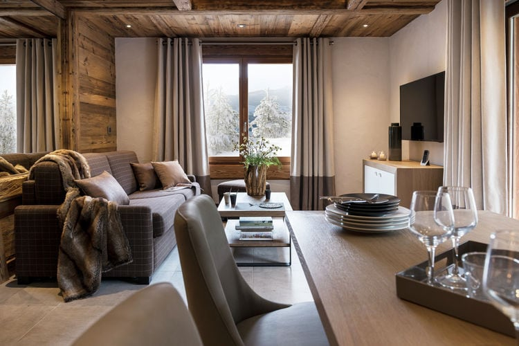 Le Cristal de Jade 1 - Apartment - Chamonix
